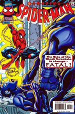 The Amazing Spider-Man 419