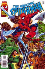 The Amazing Spider-Man 421