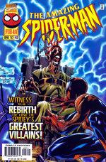 The Amazing Spider-Man 422