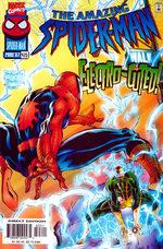 The Amazing Spider-Man 423