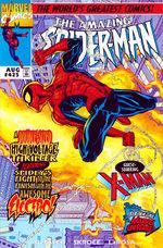 The Amazing Spider-Man 425