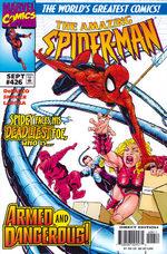 The Amazing Spider-Man 426