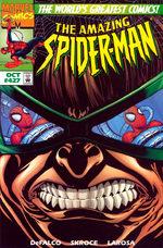 The Amazing Spider-Man 427