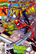 The Amazing Spider-Man 428