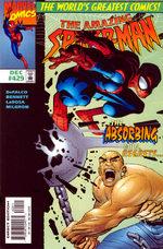 The Amazing Spider-Man 429