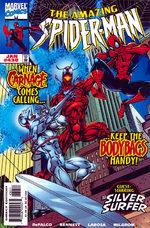 The Amazing Spider-Man 430