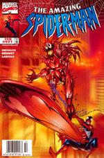 The Amazing Spider-Man 431
