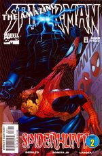 The Amazing Spider-Man 432
