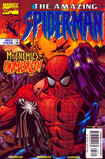 The Amazing Spider-Man 436