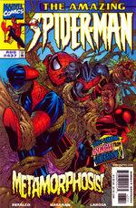 The Amazing Spider-Man 437