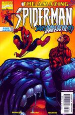 The Amazing Spider-Man 438