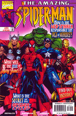 The Amazing Spider-Man 439