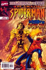 The Amazing Spider-Man 440