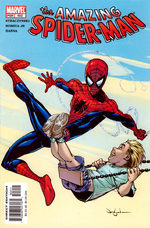 The Amazing Spider-Man # 502