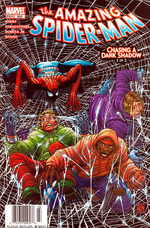 The Amazing Spider-Man # 503