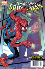 The Amazing Spider-Man # 506