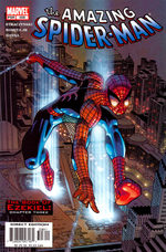 The Amazing Spider-Man # 508
