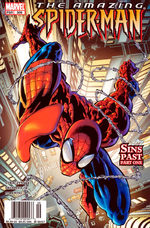 The Amazing Spider-Man # 509