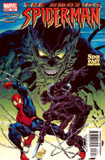 The Amazing Spider-Man # 513