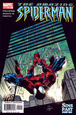 The Amazing Spider-Man # 514