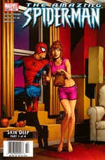 The Amazing Spider-Man # 515