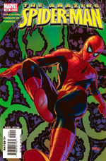 The Amazing Spider-Man # 524