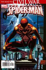 The Amazing Spider-Man 530