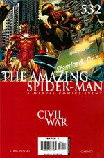 The Amazing Spider-Man 532