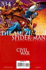 The Amazing Spider-Man 534