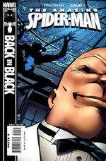 The Amazing Spider-Man 542