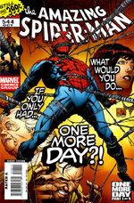The Amazing Spider-Man 544