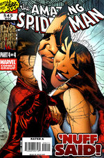 The Amazing Spider-Man 545
