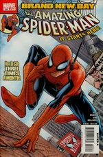 The Amazing Spider-Man 546
