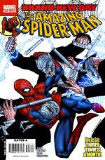 The Amazing Spider-Man 547