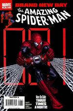 The Amazing Spider-Man 548