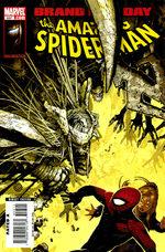 The Amazing Spider-Man 557