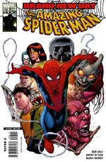 The Amazing Spider-Man 558