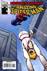 The Amazing Spider-Man 559