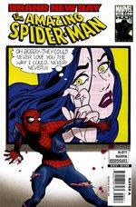 The Amazing Spider-Man 560
