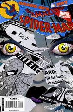 The Amazing Spider-Man 561