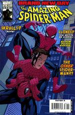 The Amazing Spider-Man 562