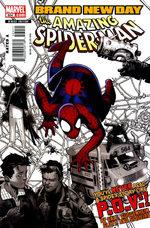The Amazing Spider-Man 564