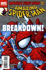 The Amazing Spider-Man 565