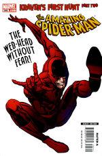 The Amazing Spider-Man 566