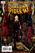 The Amazing Spider-Man 567