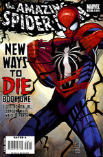 The Amazing Spider-Man 568