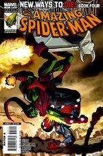 The Amazing Spider-Man 571