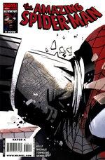 The Amazing Spider-Man 575
