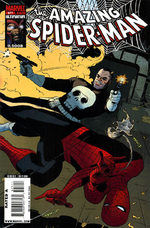 The Amazing Spider-Man 577