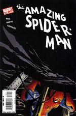 The Amazing Spider-Man 578